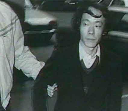 Issey Sagawa: sus inicios.