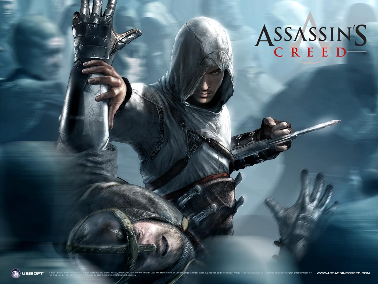 optimizar assassins creed