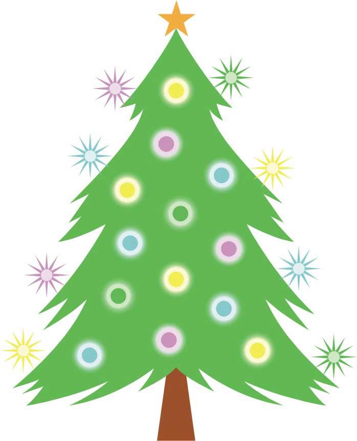 Por qu se pone rbol en navidad mamma testa - Arbol tipico de navidad ...