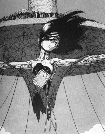 manga167