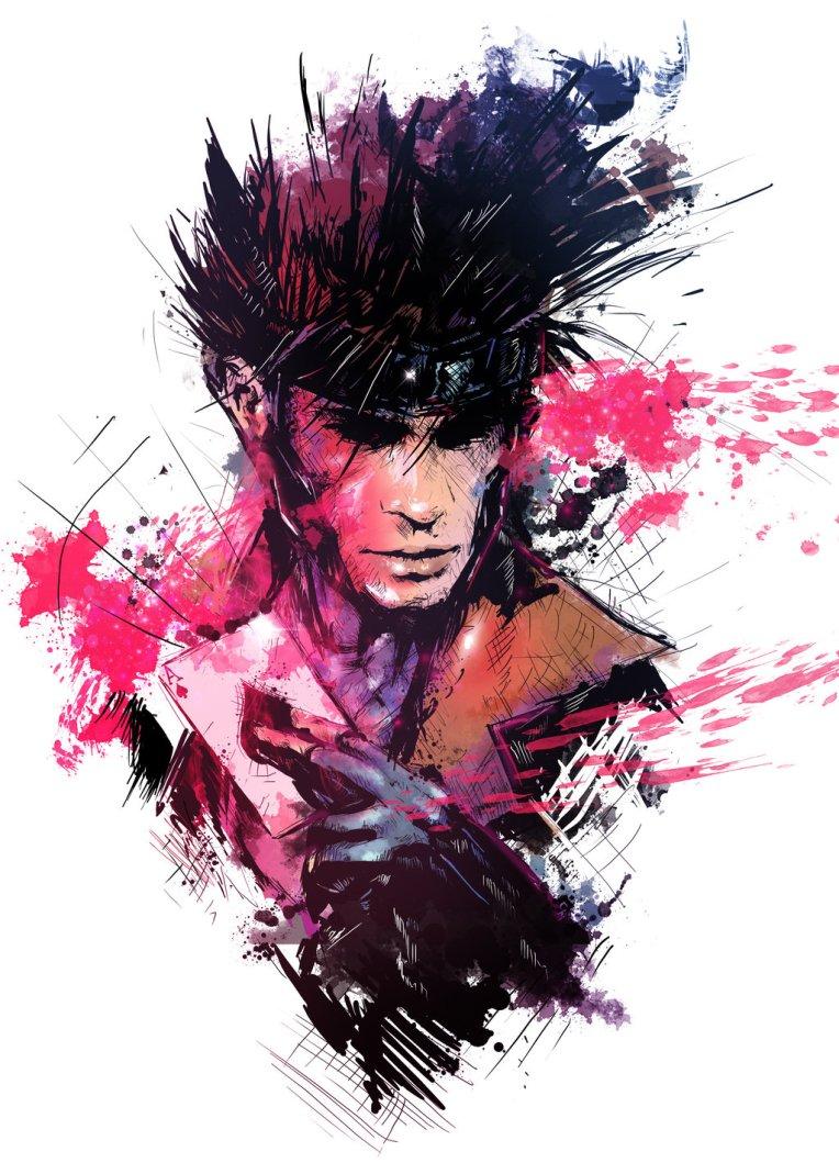 gambit my love