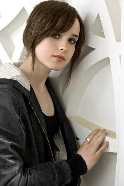 Ellen Paige.