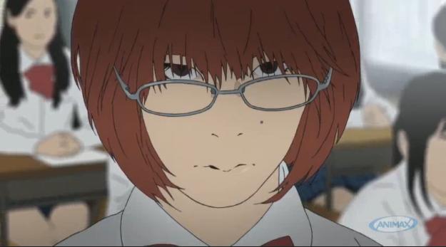 Aku no Hana Episode 1