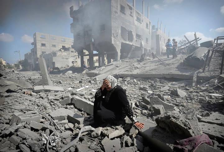 Falacias Clásicas en el Conflicto Árabe-Israelí (y cómo contra argumentar  contundentemente) – Mamma Testa!